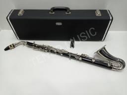 Clarone / Clarinete Alto Selmer USA ORIGINAL