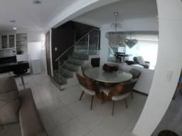 Excelente Cobertura Duplex na quadra do MAR!!!