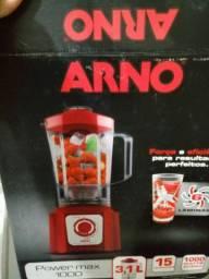 Liquidificador Arno Power Max<br><br>