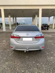 Corolla 2019 APENAS 20.000KM