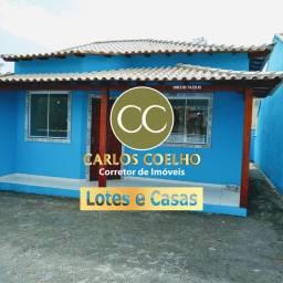 V.z 485* Casas no Condomínio Gravatá I e II em Unamar - Cabo Frio/RJ