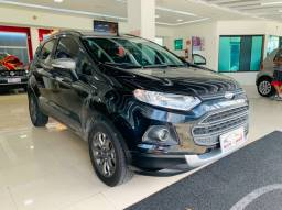 Ford Ecosport 1.6 freestyle 2015 manual