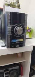 Sony 490W  RMS