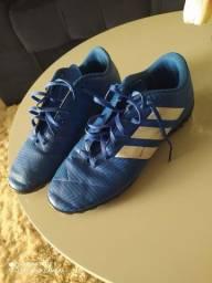 Chuteira Adidas original