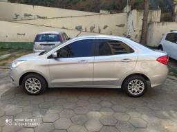 Título do anúncio: Ford Ka Sedan 2017 - Completo