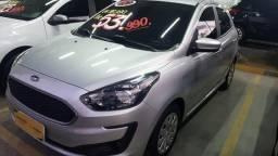 Título do anúncio: Ford ka 1.0 2020 - Completo !!! O mais novo de Recife com 6 km rodado