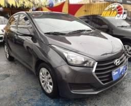 Hyundai HB20 Confort 1.6 - 2016