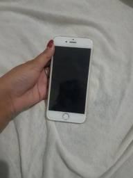 Título do anúncio: Troco iPhone 6