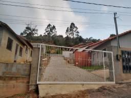 Excelentes Casas no Campo do Coelho!