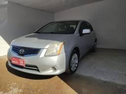 Título do anúncio: Nissan SENTRA 2.0 16V AUT.