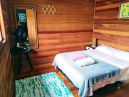 Aluguel de casas mobiliadas por diária