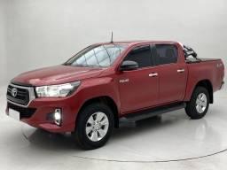 Toyota HILUX Hilux CD SR 4x4 2.8 TDI Diesel Aut.