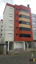 Apartamento 03 dormitórios semimobiliado - Sagrada Família