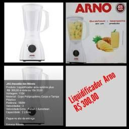 Liquidificador Arno / Frete Grátis para maioria dos bairros.