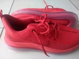 Tenis Nike Air Max 720 bolha tam.41