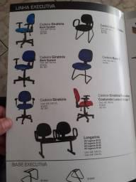 Título do anúncio: Vendas de cadeiras e poltronas e móveis escolares e hospitalares