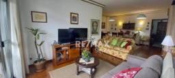 Apartamento com 3 dormitórios à venda, 132 m² por R$ 620.000,00 - Alto - Teresópolis/RJ