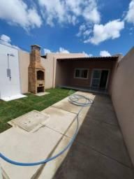 Casa à venda, 87 m² por R$ 155.000,00 - Parque Genezaré - Itaitinga/CE