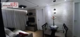 Apartamento com 3 dormitórios à venda, 55 m² por R$ 290.000 - Vila Miriam - São Paulo/SP