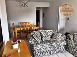 Apartamento com 1 dormitório à venda, 69 m² por R$ 230.000,00 - Tupi - Praia Grande/SP