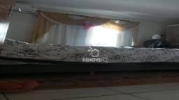 Casa com 2 dormitórios à venda, 47 m² por R$ 220.000,00 - Loteamento Don Salvatore - Foz d