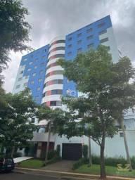 Apartamento com 3 dormitórios à venda, 108 m² por R$ 690.000 - Vila Maracanã - Foz do Igua