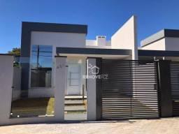 Casa com 2 dormitórios à venda, 130 m² por R$ 487.000,00 - Loteamento Bourbon - Foz do Igu