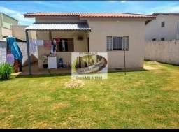 Casa a Venda, três Lagoas, MS, Bairro Set Sul, com 2 dorm sendo 1 suite