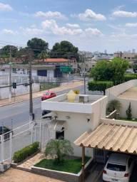 Apartamento com 3 dormitórios à venda, 62 m² por R$ 260.000,00 - Cidade Alta - Cuiabá/MT