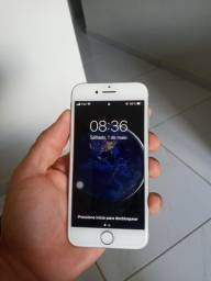 IPhone 7 normal silver