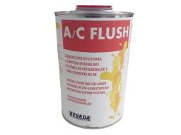 Fluido de Limpeza para Sistemas de Refrigeração Nevada Refrigerant 1 litro