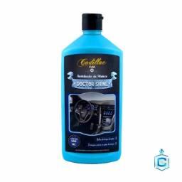 Revitalizador de Plásticos Doctor Shine 500 ml Cadillac