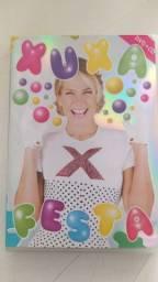 CD + DVD Xuxa - original