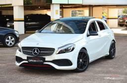 Mercedes-benz A250 TURBO SPORT