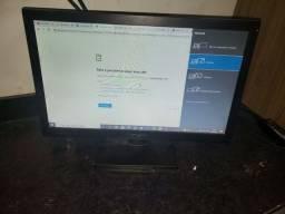 Título do anúncio: Monitor multilaser 18,5 polegadas