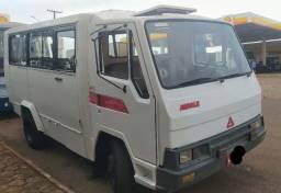 Micro ônibus Agrale 1600 D