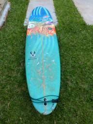 Prancha Longboard 9'2