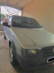 Fiat uno way 12/13