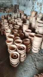 Fábrica de vasos cerâmica atacado e varejo
