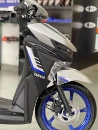 Título do anúncio: Yamaha Neo 125 2022 0km - R$1.200,00