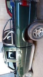 Ranger Cabine Dupla Motor Maxxion 2.5 Diesel