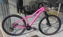 Título do anúncio: Bicicleta  ABSOLUTE
