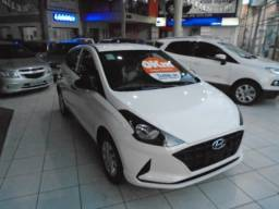 Título do anúncio: Hyundai hb20 2022 1.0 12v flex vision manual
