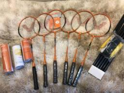 Jogo badminton
