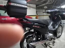 Honda Biz 125 13/14
