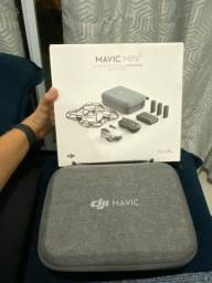 Seminovo DJI mavic mini kit fly more combo