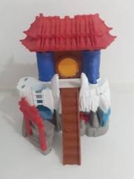 Castelo Imaginex Mister Freezer
