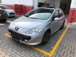 Peugeot 307 completo