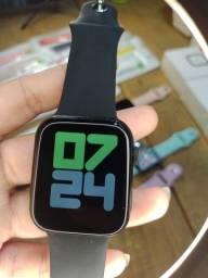 Título do anúncio: PROMOÇÃO smartwatch do ano X8 + PULSEIRA EXTRA GRÁTIS