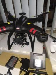 Drones grandes novos profissionais